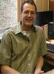 Portrait of Keith Delaney