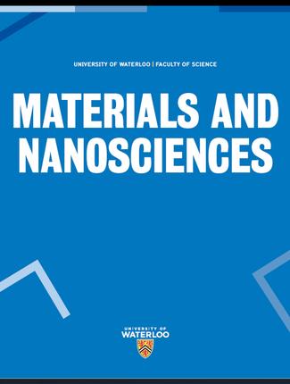 Accessible PDF - Materials Nanosciences