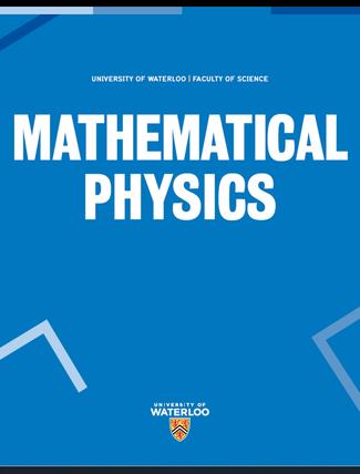 Accessible PDF - Mathematical Physics