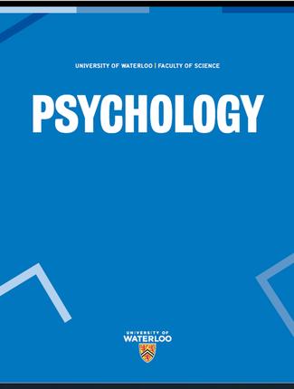 Accessible PDF - Psychology