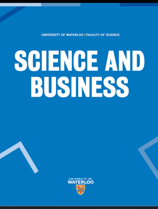 Accessible PDF - Science and Business