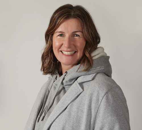 Therese Hayes BSc '89