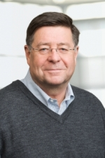 Professor David Blowes