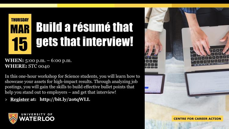 resumes that get interviews