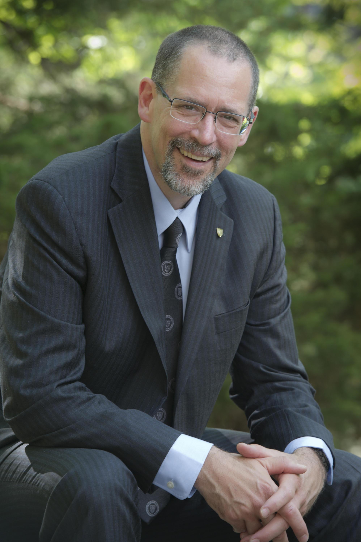 Dean Robert Lemieux