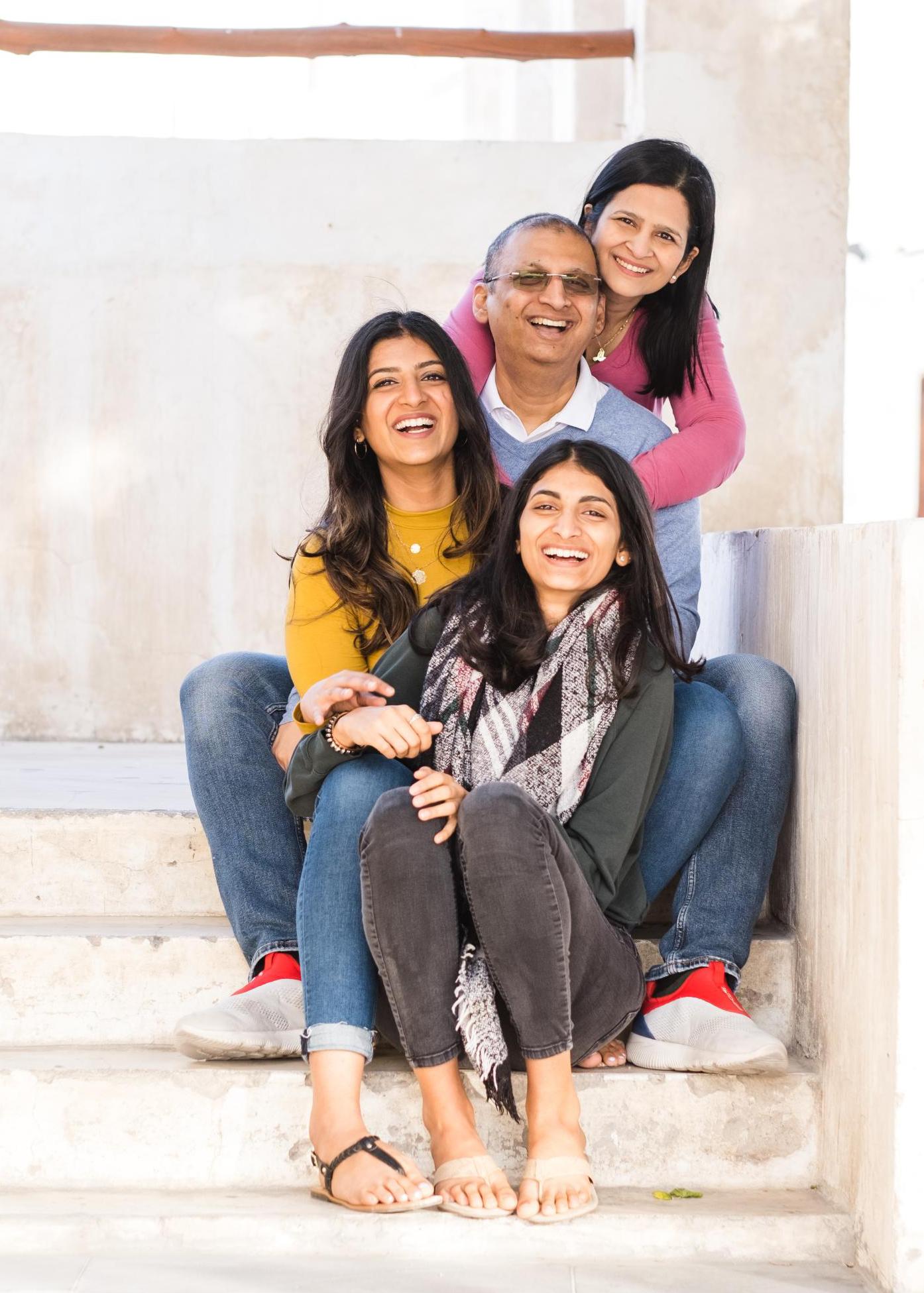 Divya Family