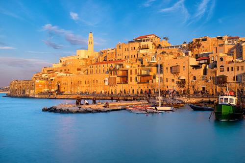 Ancient port city