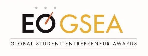 Global Student Entrepreneur Awards logo