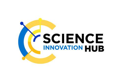 Science Innovation Hub logo.