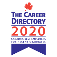 The Career Directory 2020 Canada's best employers for recent graduates