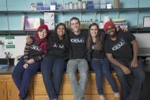 2014 iGEM team