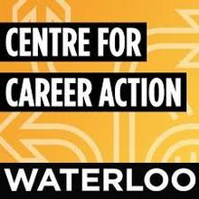 Centre for Career Action logo