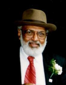 Herbert Fernando