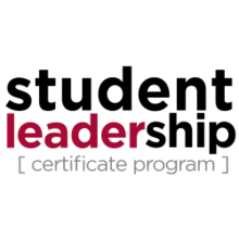Student Leadership Program logo