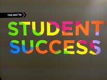 Student success logo