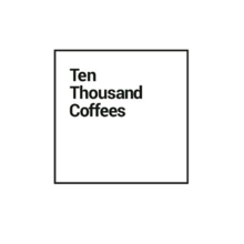 Ten Thousand Coffees icon