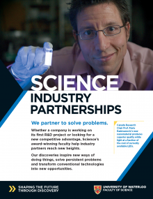 Science Idustry Partnership