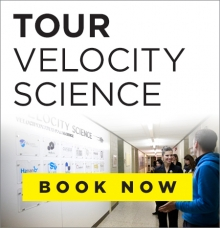 Tour Velocity Science