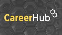 CareerHub logo