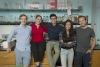 Waterloo iGEM Team 2015.