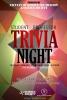 Student - Professor Trivia Night poster