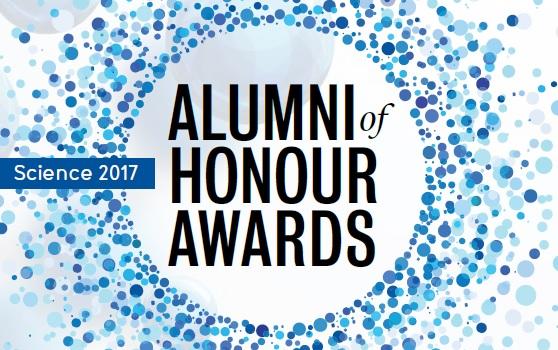 Alumni of Honour Award