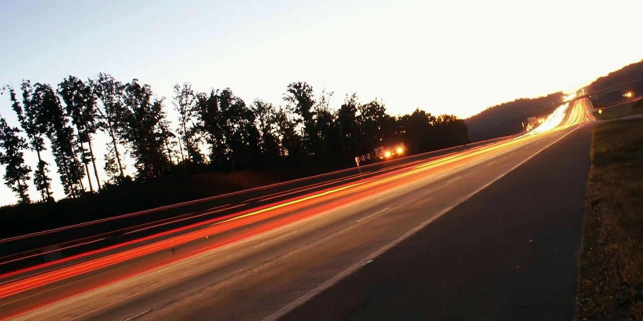 Transportation highway