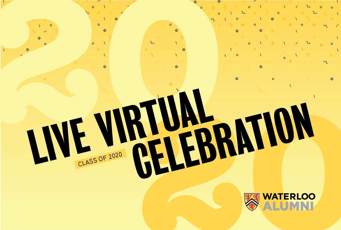live celebration