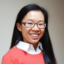 Headshot of Betty Zou
