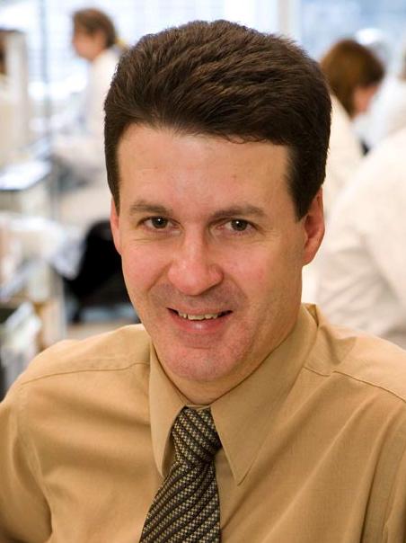 Dr. Stephen Scherer