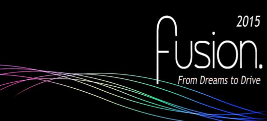 Fusion Conference 2015: From Dreams to Drive