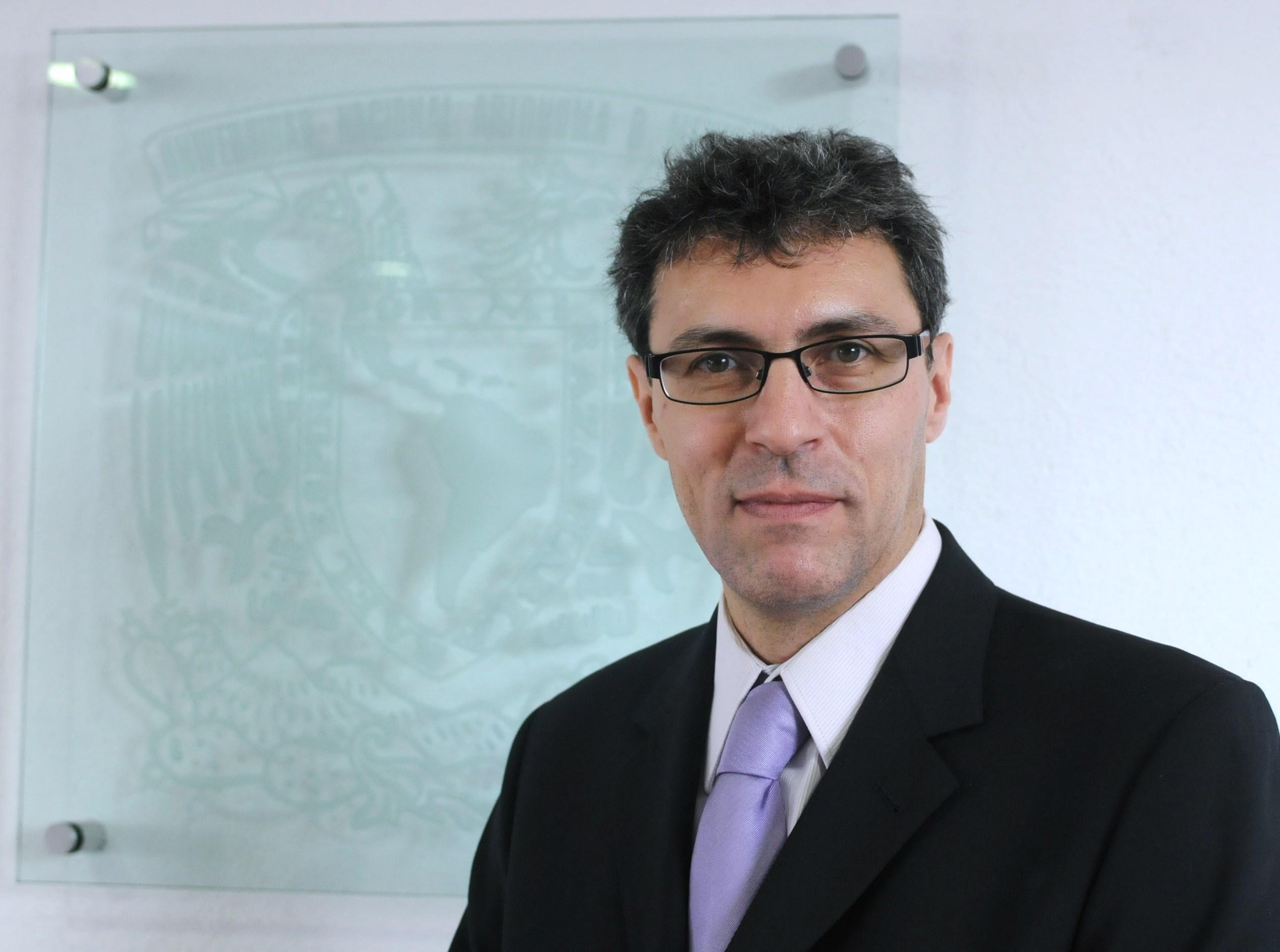 Dr. Miquel Alcubierre