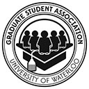 Waterloo Graduate student association icon