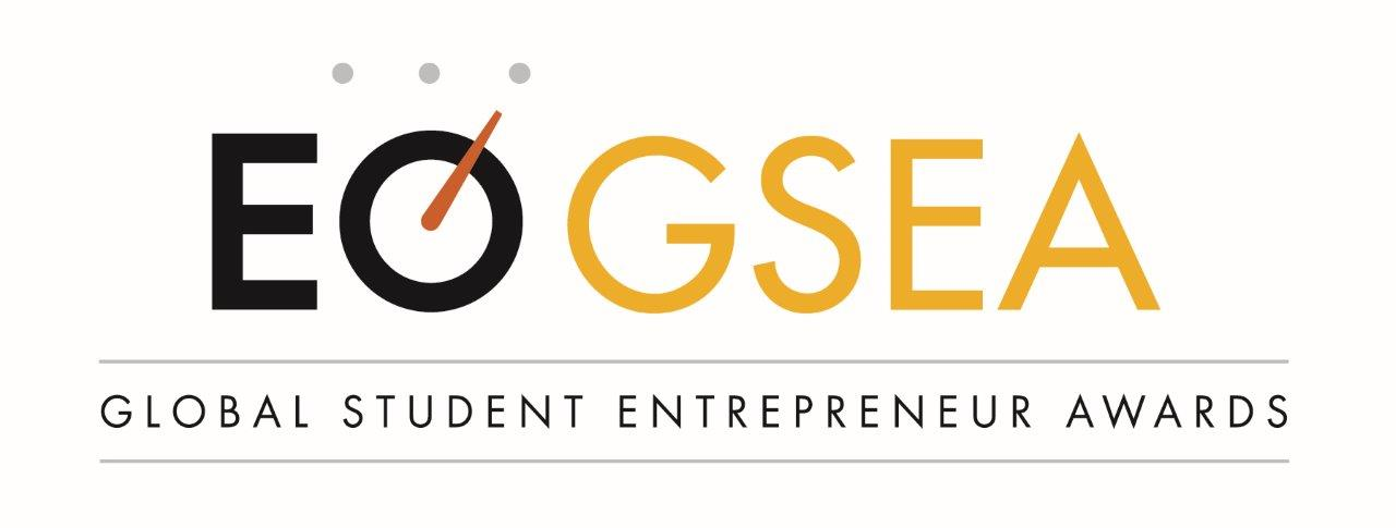 Global Student Entrepreneur Awards logo