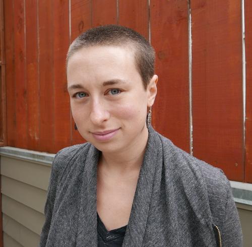 Kendra Albert headshot