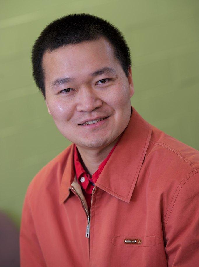 Juewen Liu