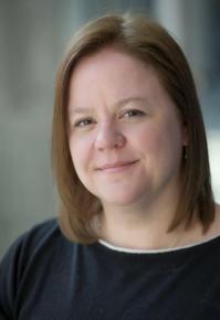 Portrait image of Prof. Kirsten Müller