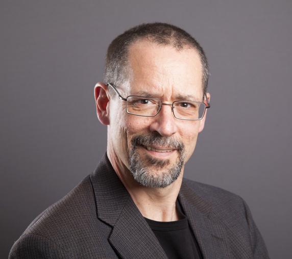 Prof. Bob Lemieux