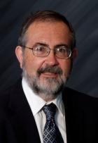 Dr. Levine portrait photo