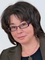 Professor Linda Nazar