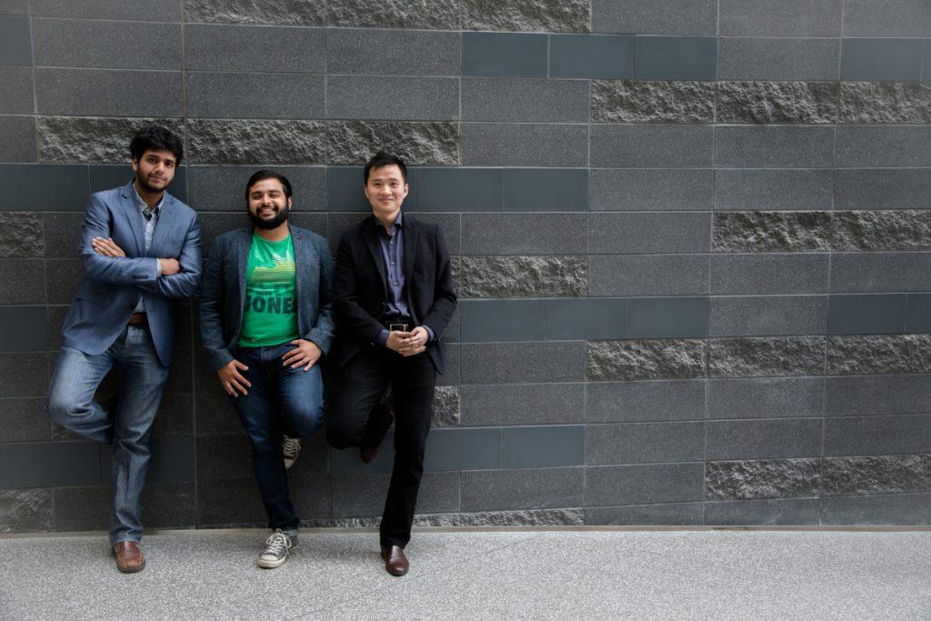 Medella Health co-founders