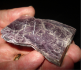 mineral rock.