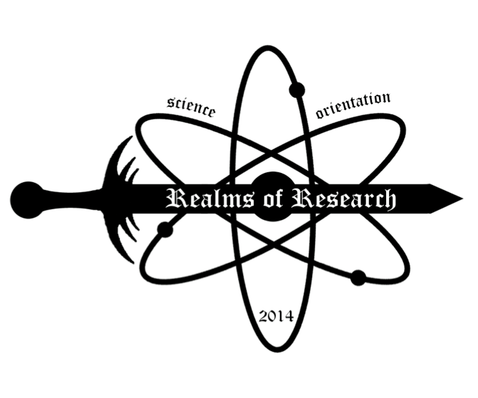 realms of research