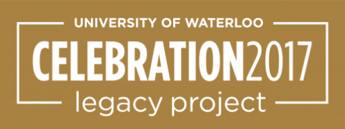 Celebration 2017: Legacy Project Banner