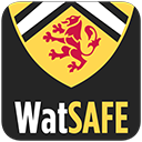 WatSafe icon