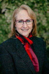 Portrait of Prof. Jo Handelsman