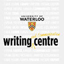 Writing and Communications centre icon