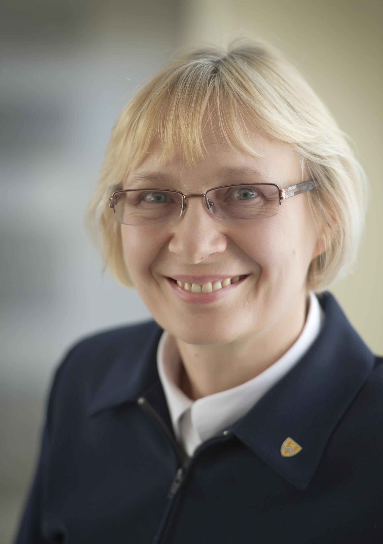 Prof. Zoya Leonenko