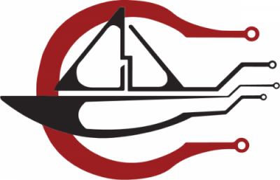 Waterloo Autonomous Sailboat Team Logo