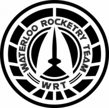 Rocketry team logo